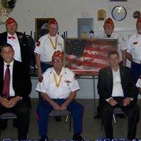 Marine Corps League Detachment # 887