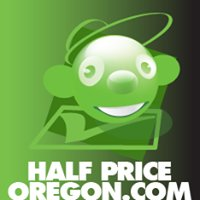 Half Price Oregon