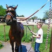 4-Bit Therapeutic Horsemanship