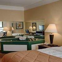 Clarion Inn and Suites Syracuse Fairgrounds