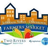 Jefferson St. Farmers Market