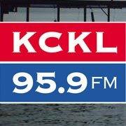 KCKL 95.9 FM