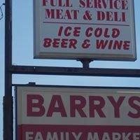 Barrys' Family Market