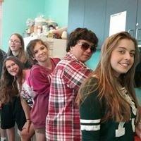 Winston Teen Center