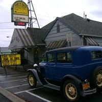 Top-O-Hill Restaurant