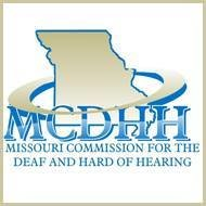 Missouri Commission for the Deaf and Hard of Hearing (MCDHH)