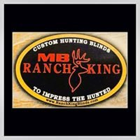 MB Ranch King Hunting Blinds
