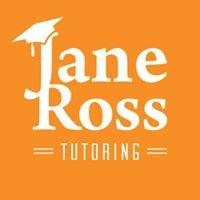 Jane Ross Tutoring