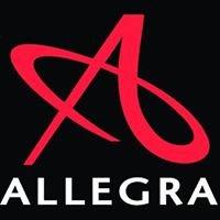 Allegra Marketing Design Print