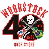 Woodstock - Rock Store - Since 1978