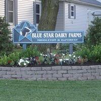 Blue Star Dairy-Middleton