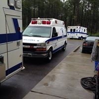 Mobile County EMS