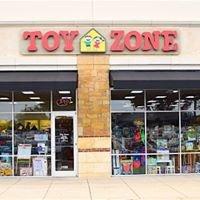 Toy Zone SA - Alon Market