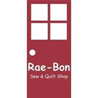 Rae-Bon Sew & Quilt Shop