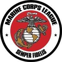Marine Corps League, Stanley-Jacks Detachment #1422, Pryor, Oklahoma