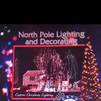 North Pole Lighting and Decorating