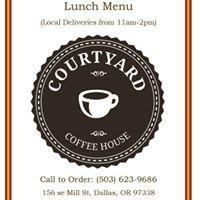 Courtyard Coffeehouse & Deli