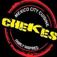 Cheke's Takos
