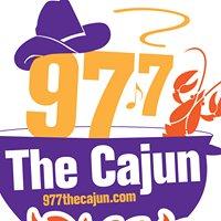 977 the CAJUN KAPB