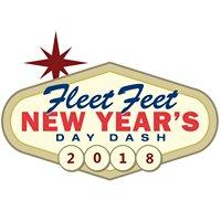 New Year's Day Dash