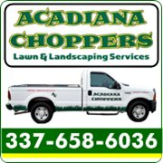 Acadiana Choppers