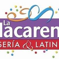 La Macarena Pupuseria and Latin Cafe