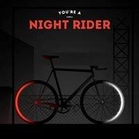Disco Night Ride