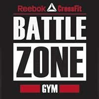 BattleZone Gym