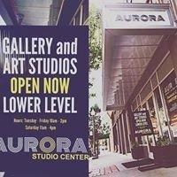 Aurora Studio Center