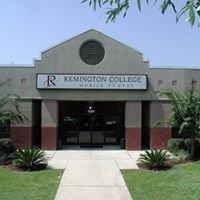 Remington College Mobile Campus