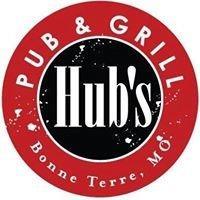 Hub's Pub and Grill Bonne Terre