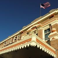 Shuler Theater