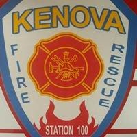 Kenova Volunteer Fire Department
