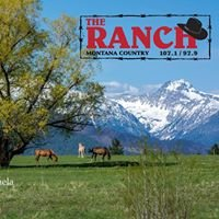 107FM THE RANCH