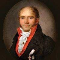 Ulefos Hovedgaard -  Niels Aall og Grunnloven av 1814