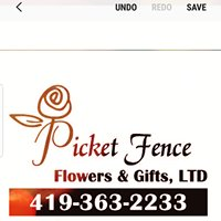 Picket Fence Flowers & Gifts Ltd