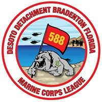 Marine Corps League Desoto #588