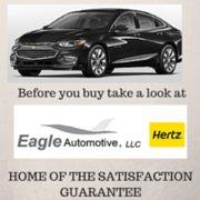 Eagle Automotive/Hertz Car Sales