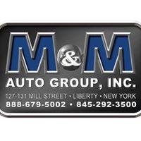 M&M Auto Group