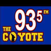93.5 The Coyote