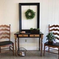 Burr's Unfinished Furniture