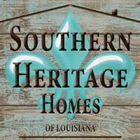 Southern Heritage Homes of Louisiana