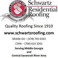 Schwartz Residential Roofing