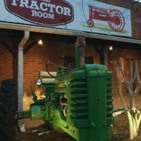 The Tractor Room at Twang
