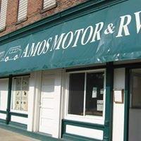 Amos Motor & RV - Sales / Service