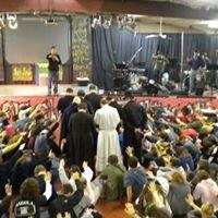 VERITAS - Catholic Retreat for High School Teens - Lafayette, LA