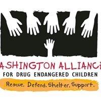 Washington State Drug Endangered Children