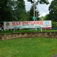 Max Patterson Memorial City Park