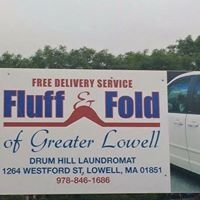 Fluff & Fold of Greater Lowell