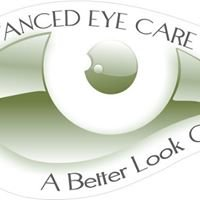 Advanced Eye Care Clinic & A Better Look Optical